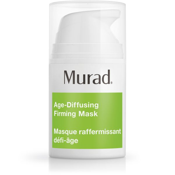 Murad Age Diffusing Firming Mask - Mooii by Angelique