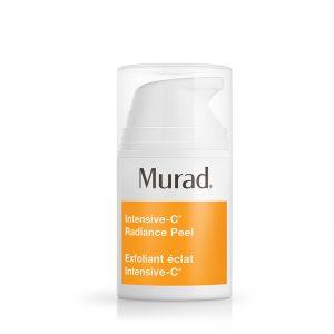 Murad Intensive-C Radiance Peel - Mooii by Angelique