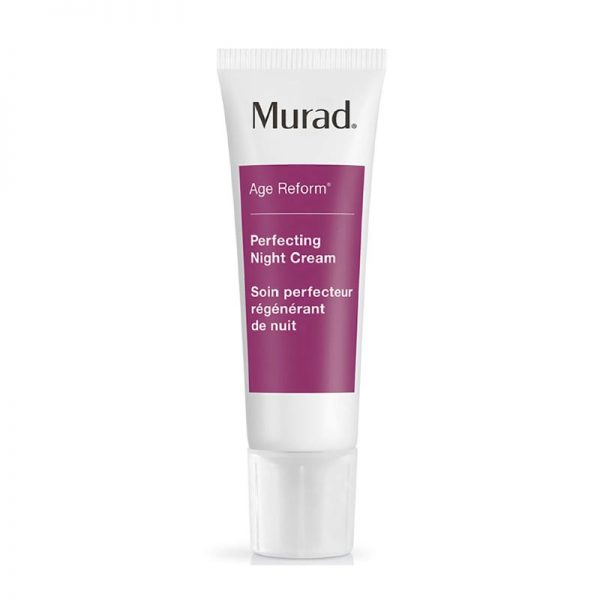 Murad Age-Reform Perfecting Night Cream - Mooii by Angelique