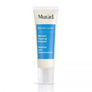 Murad Blemish Control Blemish Clearing Solution - Mooii by Angelique