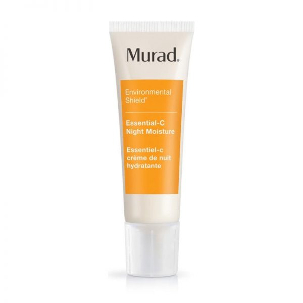 Murad Environmental Shield Essential-C Night Moisture - Mooii by Angelique