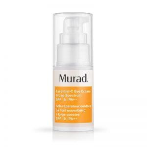 Murad Essential-C Eye Cream Broad Spectrum SPF 15 PA++ - Mooii by Angelique
