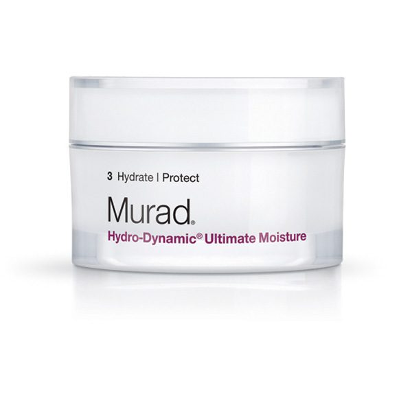 Murad Hydro-Dynamic Ultimate Moisture - Mooii by Angelique