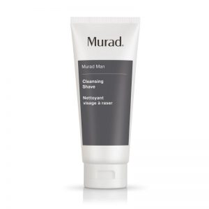 Murad Man Cleansing Shave - Mooii by Angelique