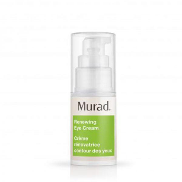 Murad Renewing Eye Cream - Mooii by Angelique