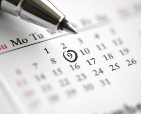 Kalender - Mooii by Angelique