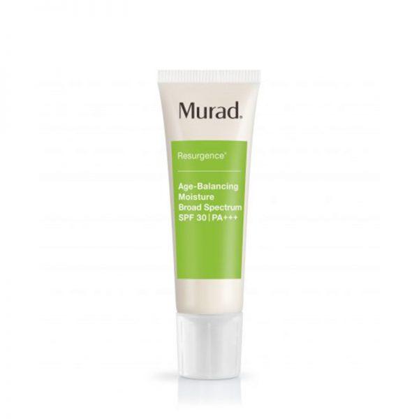 Murad Resurgence Age-Balancing Moisture Broad Spectrum SPF 30 PA+++ - Mooii by Angelique