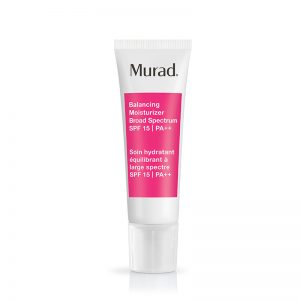 Murad Balancing Moisturizer Broad Spectrum SPF 15 PA++ - Mooii by Angelique