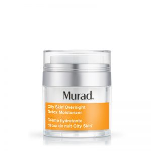 Murad City Skin Overnight Detox Moisturizer - Mooii by Angelique