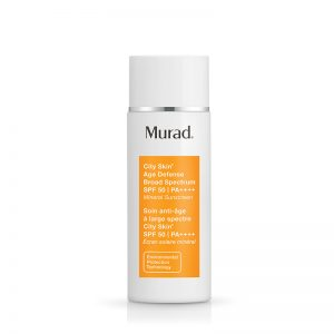 Murad City Skin Age Defense Broad Spectrum SPF 50 PA++++ Mineral Sunscreen - Mooii by Angelique