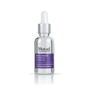 Murad Clarity Control Professional Concentrate - Mooii by Angelique