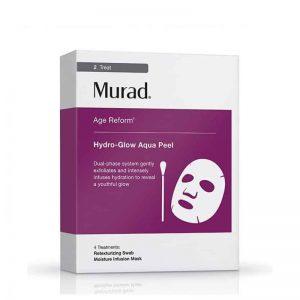 Murad Age-Reform Hydro-Glow Aqua Peel - Mooii by Angelique