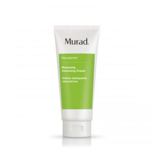 Murad Resurgence Renewing Cleansing Cream - Mooii by Angelique