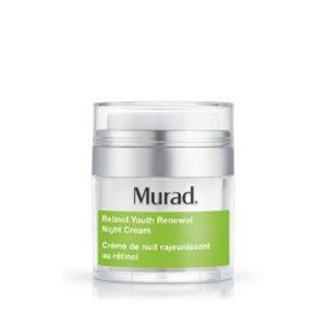 Murad Retinol Youth Renewal Night Cream - Mooii by Angelique