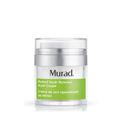 Murad Retinol Youth Renewal Night Cream - Mooii by Angelique