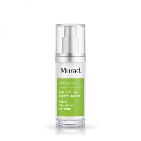 Murad Resurgence Retinol Youth Renewal Serum - Mooii by Angelique